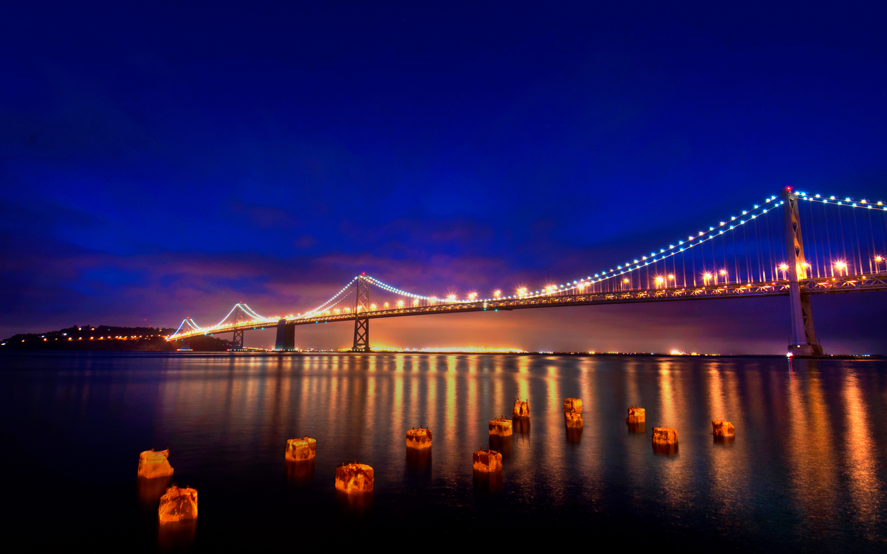 Wallpaper-HD-Travel-San-Francisco-Nights-Picture-For-Desktop